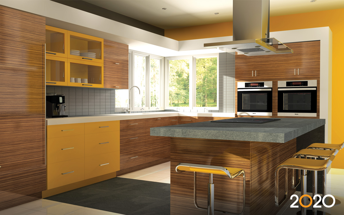 Kitchen Drawing Bathroom Amp Kitchen Design Software 2020 Design