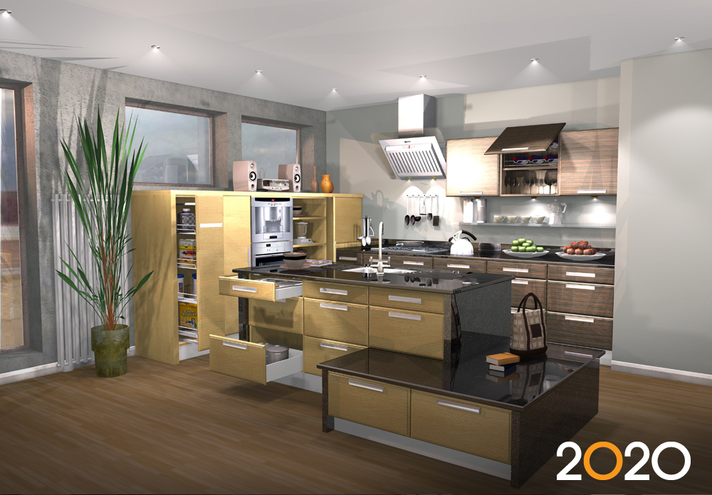 2020fusion on design your own home