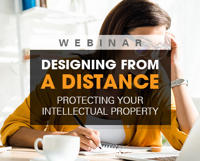 Webinar - Protecting your Intellectual Property