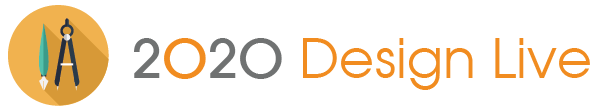 2020 Design Logo
